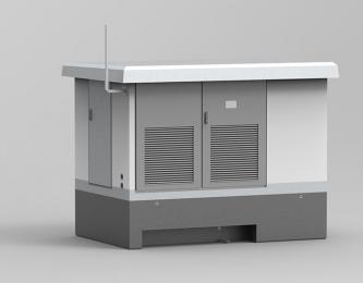 Transzformátor állomások